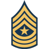ArmA 3 Clan MilSim - 09 SGM Sergeant Major