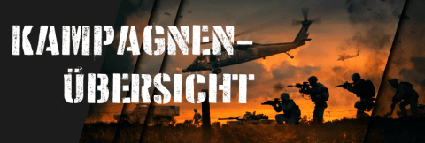 ArmA 3 Kampagne Operation TITAN Platoon