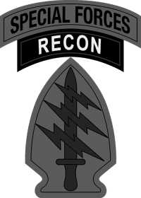 ArmA 3 Recon Special Forces
