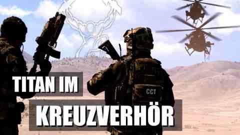 ArmA 3 Clan Interview Armaopterix