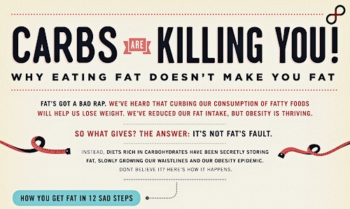 4 Hour Body Diet Explained, The Slow Carb Diet Infographic