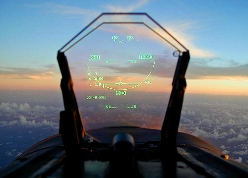 F-18 View Rasmussen