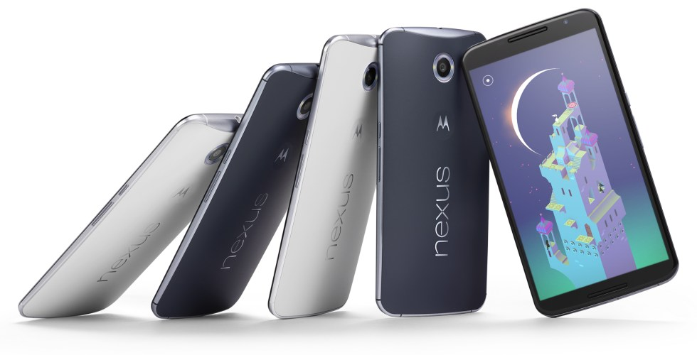 Google Is Making A Huge Mistake With The Awesome Nexus 6