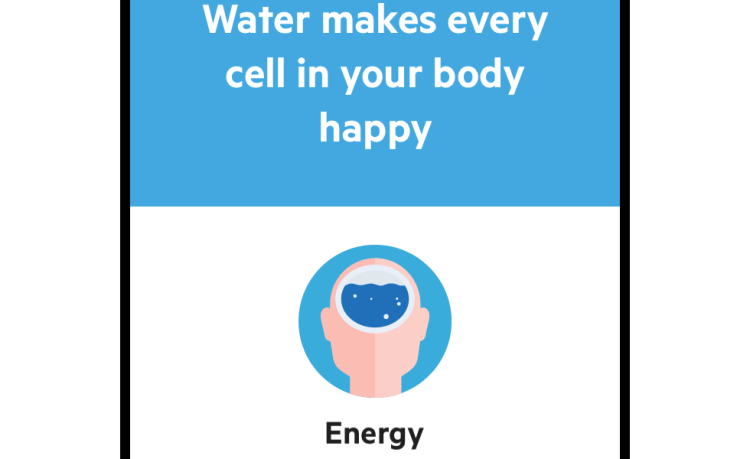 Lifesum review water tips. Why staying hydrated is important