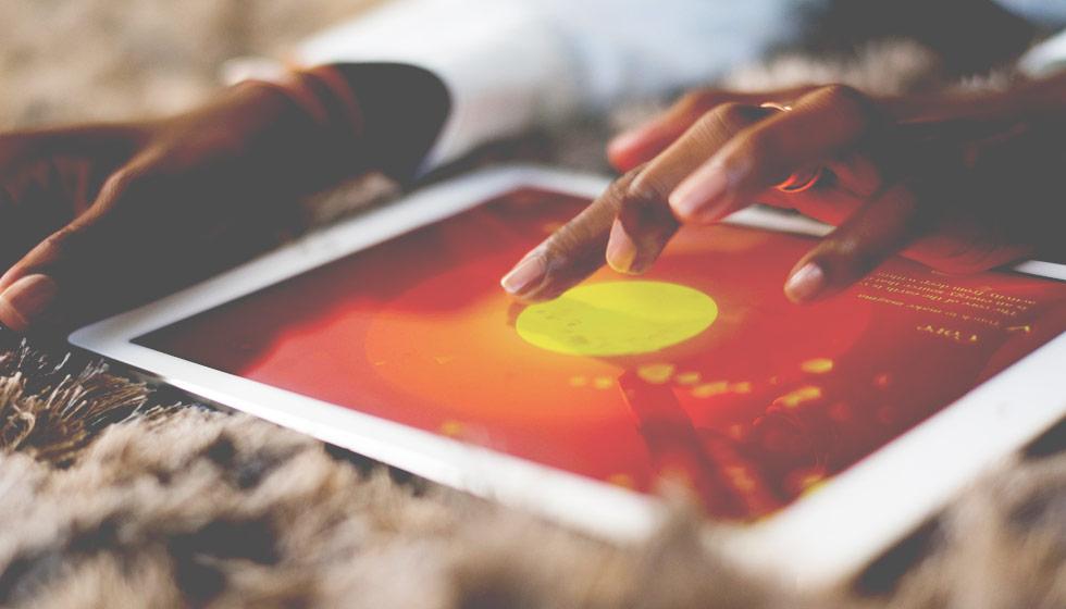 How iPad Sales Can Increase Again