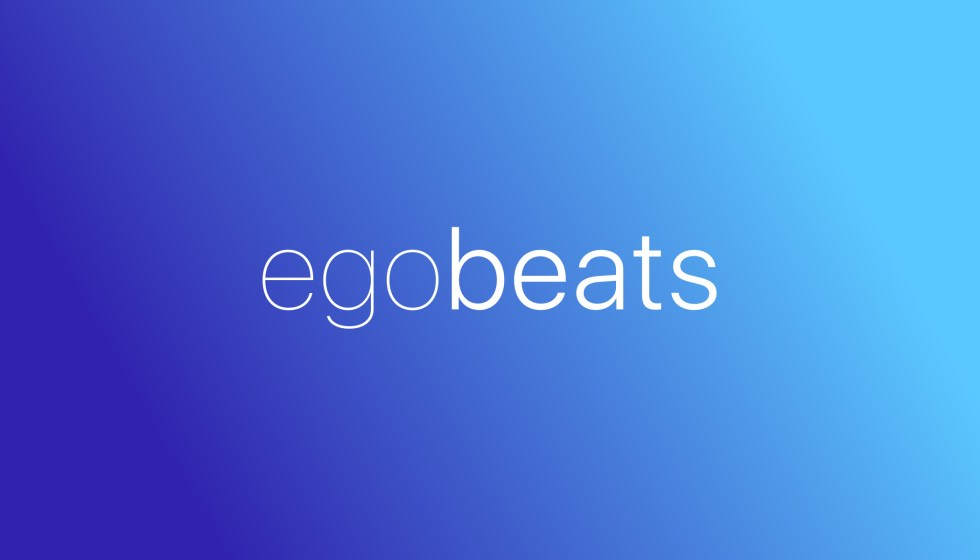 Ego Came App for iPhone with Ego Beats