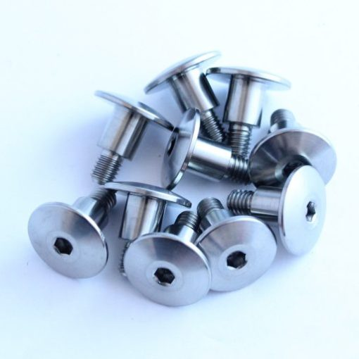 77104-KV3-770 titanium bolt