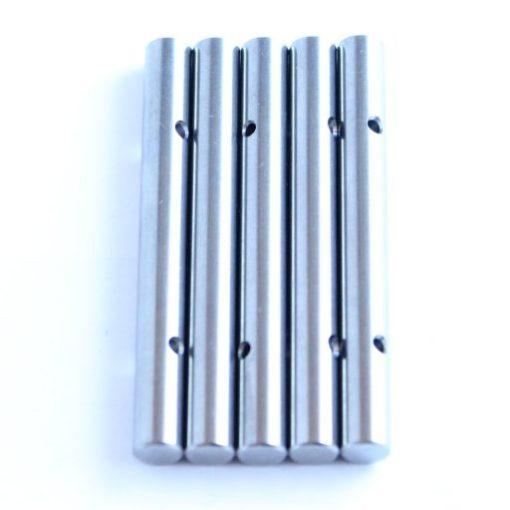 4SV-25924-00-00 TITANIUM pad pin