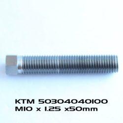 KTM TITANIUM chain adjuster
