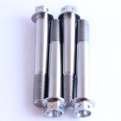 Titanium caliper bolts 09103-10429