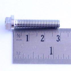 0025060306 titanium KTM bolt
