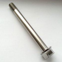 M10 titanium bolt