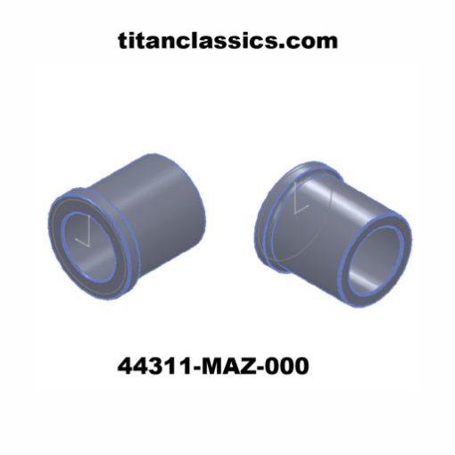 Titanium 44311-maz-000