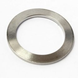 TITANIUM rear hub washer