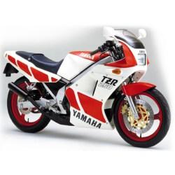 TZR250 2MA