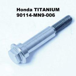 TITANIUM 90114-MN9-006
