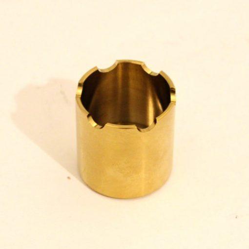cr500 TITANIUM front piston