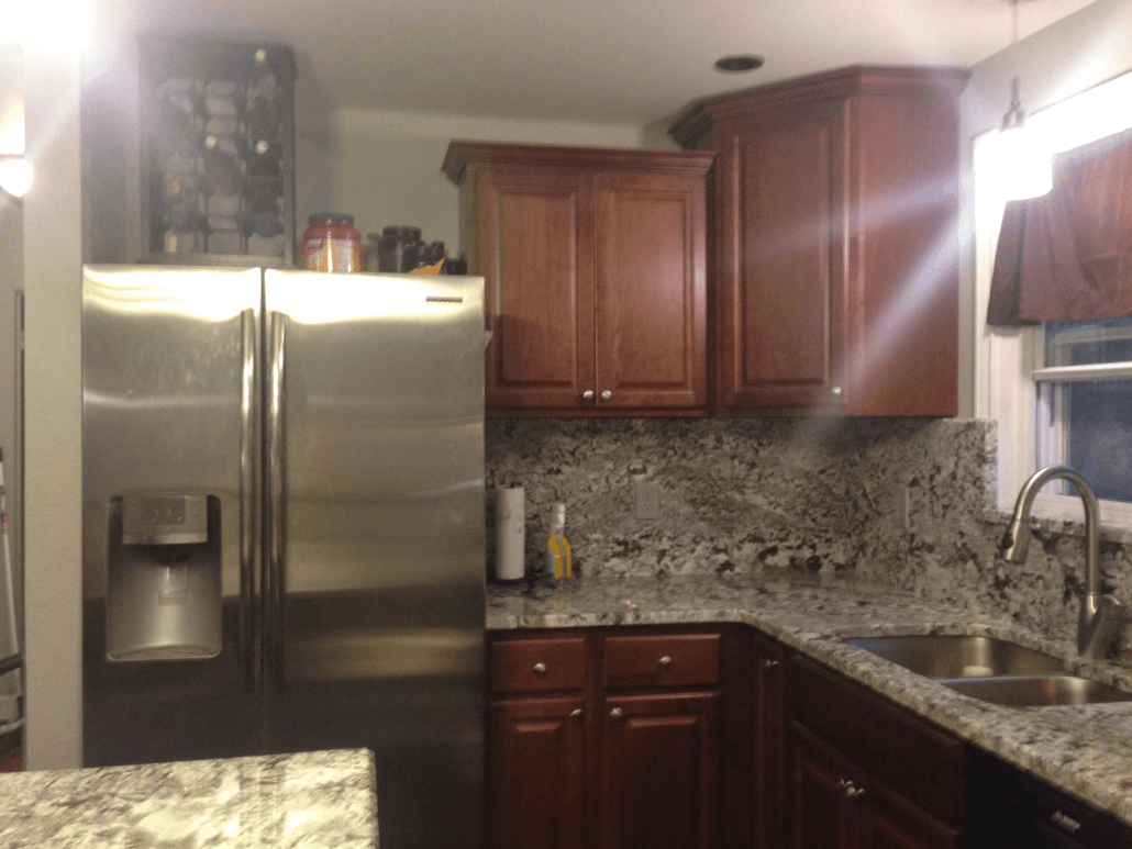 Backsplash Ideas For Granite Kitchens And Bathrooms on Kitchen Backsplash Backsplash Ideas For Granite Countertops  id=37947