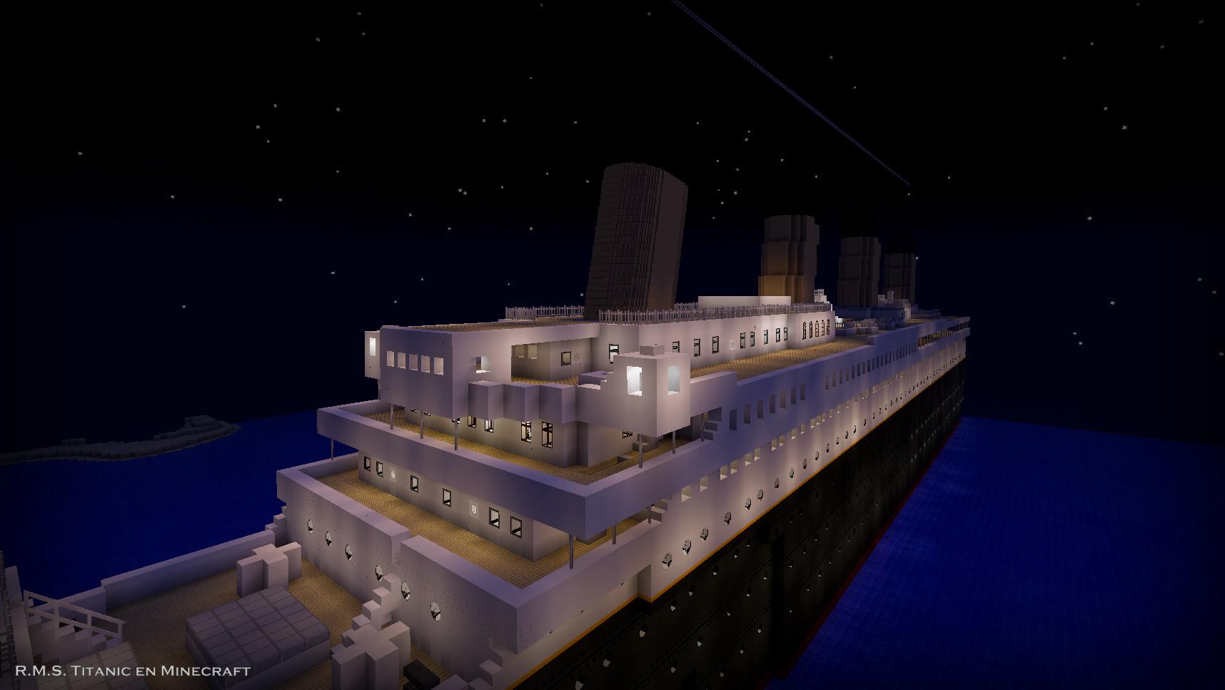 Most Amazing Minecraft Builds
