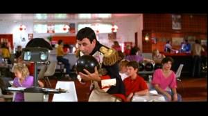 Short French Bowling and Epaulette enthusiast Napoleon Bonaparte.