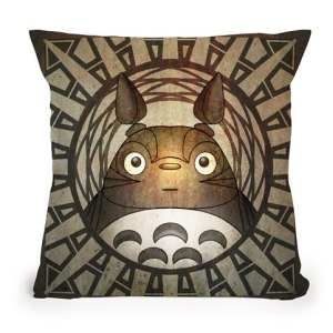 My Neighbour Tortoro Cushion