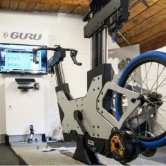 Bike Fit Review On The Guru Machine at Stratford Cycle Studio
