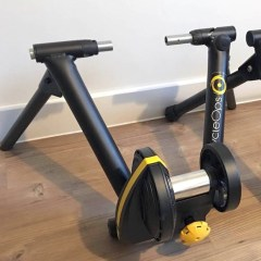 Cycleops Magnus Trainer Review | Zwift Gear Test