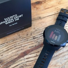 Suunto Spartan Sport Wrist HR – Is optical heart rate enough?