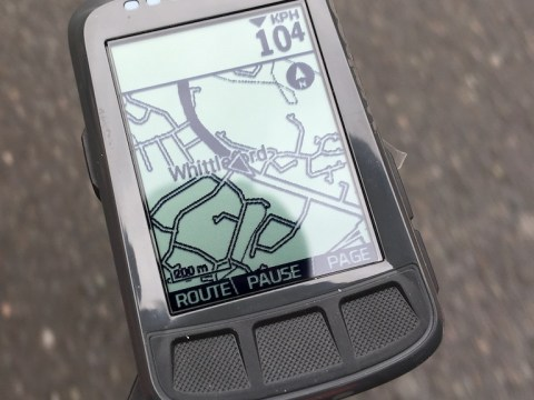 TitaniumGeek Bolt Cover Garmin Edge 830 Review   A great update, but still using old tech! Cycling Cycling Computers and GPS Units Gear Reviews  GPS Cycling computer   Image of Bolt Cover