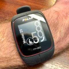 Polar M430 GPS Running Watch Review