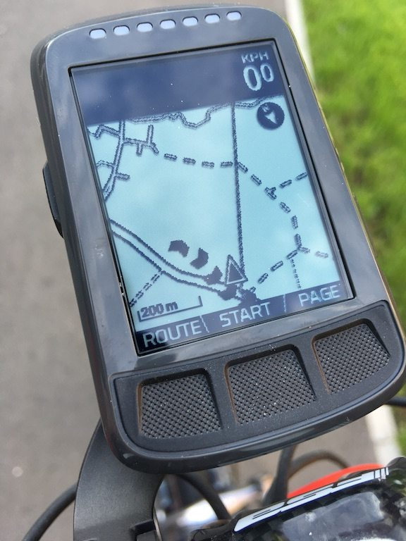 TitaniumGeek IMG 9288 2 Wahoo Elemnt Bolt GPS Review   An Aerodynamically focused GPS! Cycling Cycling Computers and GPS Units Gear Reviews  Wahoo GPS cycling   Image of IMG 9288 2