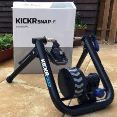 Wahoo KICKR SNAP 2017 Review – Zwift Gear Test