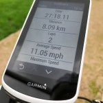 TitaniumGeek IMG_4527 Garmin Edge 1030 Review Varia GPS garmin Cycling computer cycling