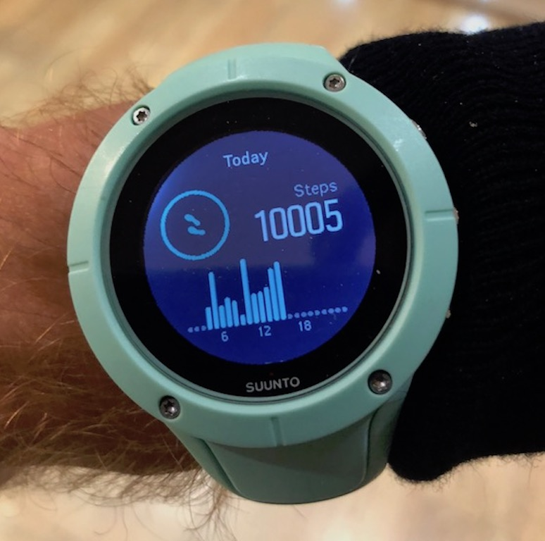 TitaniumGeek IMG_6596 Suunto Spartan Trainer Wrist HR Review - Third Time Lucky? Triathlon swimming Suunto running Optical Heart Rate Multi sport watch HRM cycling
