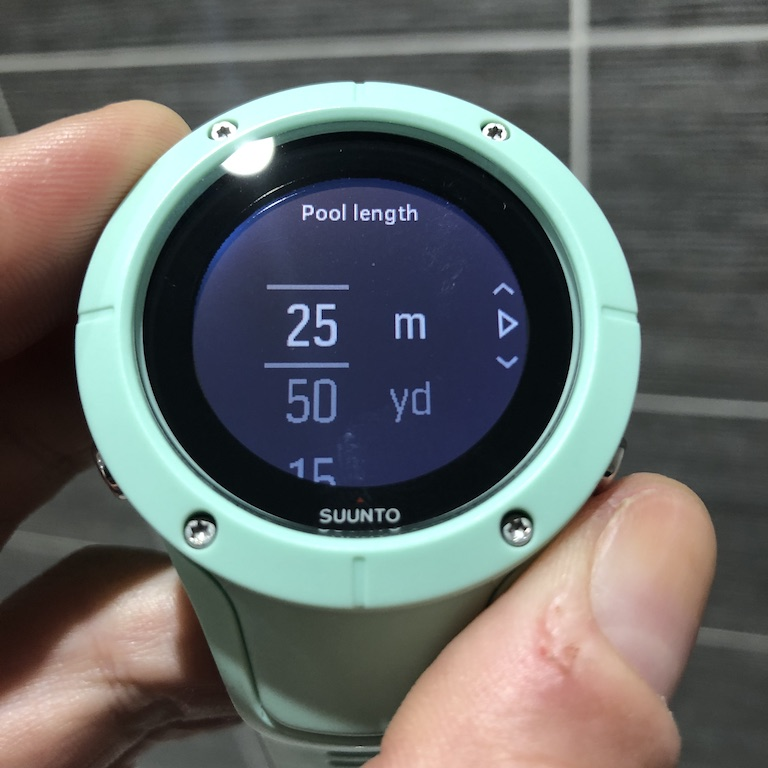 TitaniumGeek IMG 8279 Suunto Spartan Trainer Wrist HR Review   Third Time Lucky? Gear Reviews Heart Rate Monitors Running  Triathlon swimming Suunto running Optical Heart Rate Multi sport watch HRM cycling   Image of IMG 8279