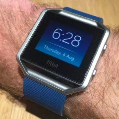 TitaniumGeek Screen Shot 2018 01 08 at 13.57.36 FitBit Blaze review Cycling Gear Reviews Heart Rate Monitors  steps smart watch smart notifications running optical HRM HRM Fitbit cycling calorie counter Blaze activity tracker   Image of Screen Shot 2018 01 08 at 13.57.36