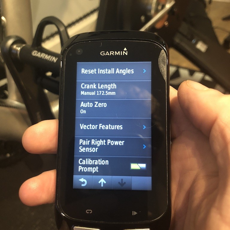 TitaniumGeek IMG 0121 Garmin Vector 3 Power Meter Pedal Review   Zwift Gear Test Cycling Gear Reviews Power Meters  Zwift Gear Test Zwift Vector powermeter pedal garmin cyclig   Image of IMG 0121