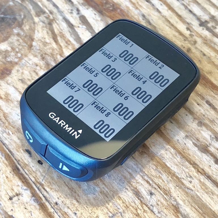 TitaniumGeek IMG_5168 Garmin Edge 130 GPS Review - Small & MIGHTY!