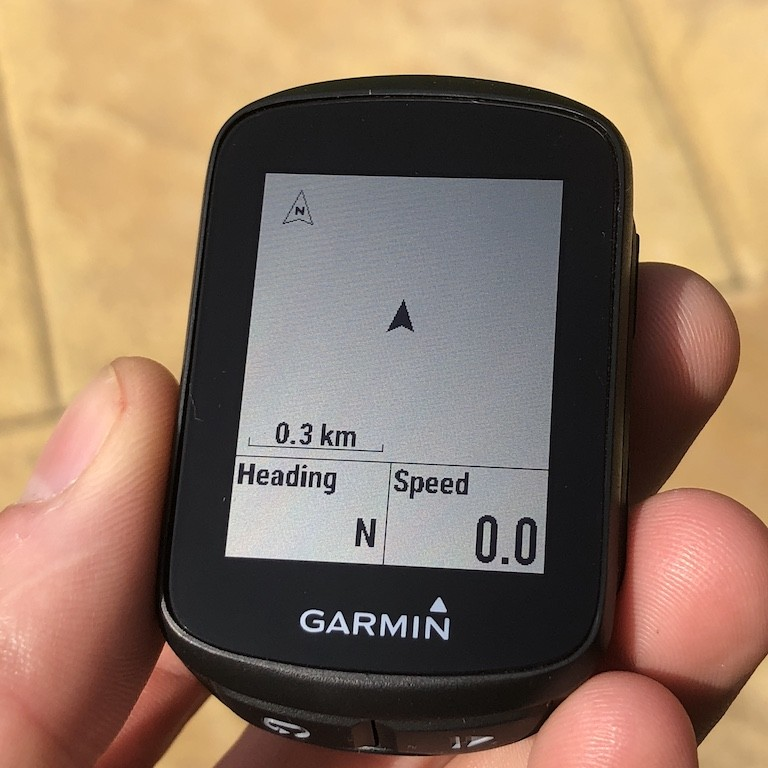 TitaniumGeek IMG_5174 Garmin Edge 130 GPS Review - Small & MIGHTY!