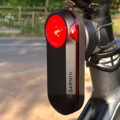 Garmin Varia Radar RLT510 – Next Gen Bike Saftey