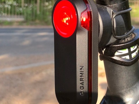 TitaniumGeek IMG 7903 Garmin Varia Radar Review   True biking innovation Bike Lights Cycling Gear Reviews  Varia Radar garmin   Image of IMG 7903
