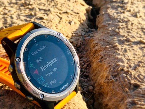 TitaniumGeek IMG 0088 Polar M600 Android Wear GPS Smart Watch Review Gear Reviews Heart Rate Monitors Running  training smart watch running watch running Polar M600 Polar Flow Polar optical HRM Optical Heart Rate M600 Android Wear   Image of IMG 0088