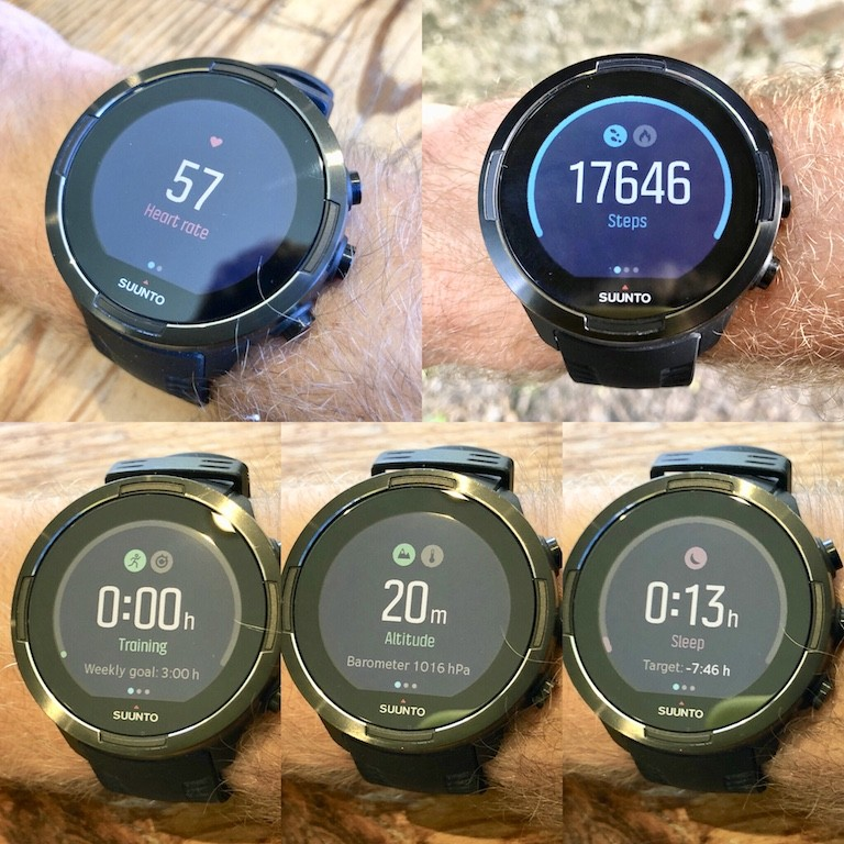 TitaniumGeek 5276509E A74D 4686 BE08 CCE6FB9016D1 Suunto 9 Multisport GPS Watch Review   Biggest Battery Wins! Cycling Gear Reviews Heart Rate Monitors Running Sports Watches  watch Suunto running optical HRM multisport HRM GPS   Image of 5276509E A74D 4686 BE08 CCE6FB9016D1