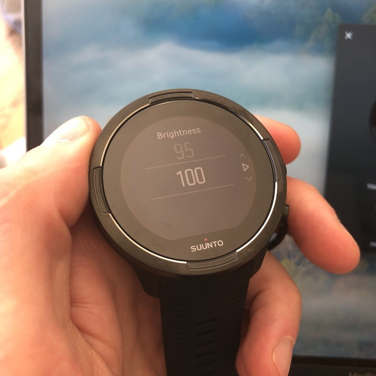 TitaniumGeek IMG 0530 Suunto 9 Multisport GPS Watch Review   Biggest Battery Wins! Cycling Gear Reviews Heart Rate Monitors Running Sports Watches  watch Suunto running optical HRM multisport HRM GPS   Image of IMG 0530