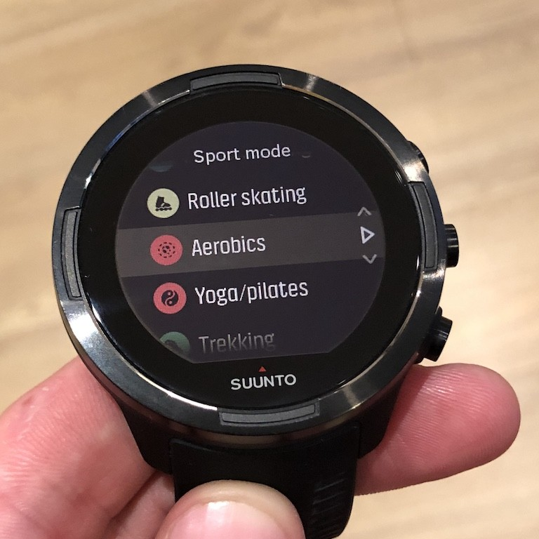 TitaniumGeek IMG 1002 2 Suunto 9 Multisport GPS Watch Review   Biggest Battery Wins! Cycling Gear Reviews Heart Rate Monitors Running Sports Watches  watch Suunto running optical HRM multisport HRM GPS   Image of IMG 1002 2