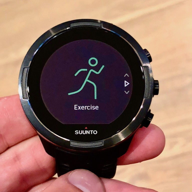 TitaniumGeek IMG 1003 2 Suunto 9 Multisport GPS Watch Review   Biggest Battery Wins! Cycling Gear Reviews Heart Rate Monitors Running Sports Watches  watch Suunto running optical HRM multisport HRM GPS   Image of IMG 1003 2