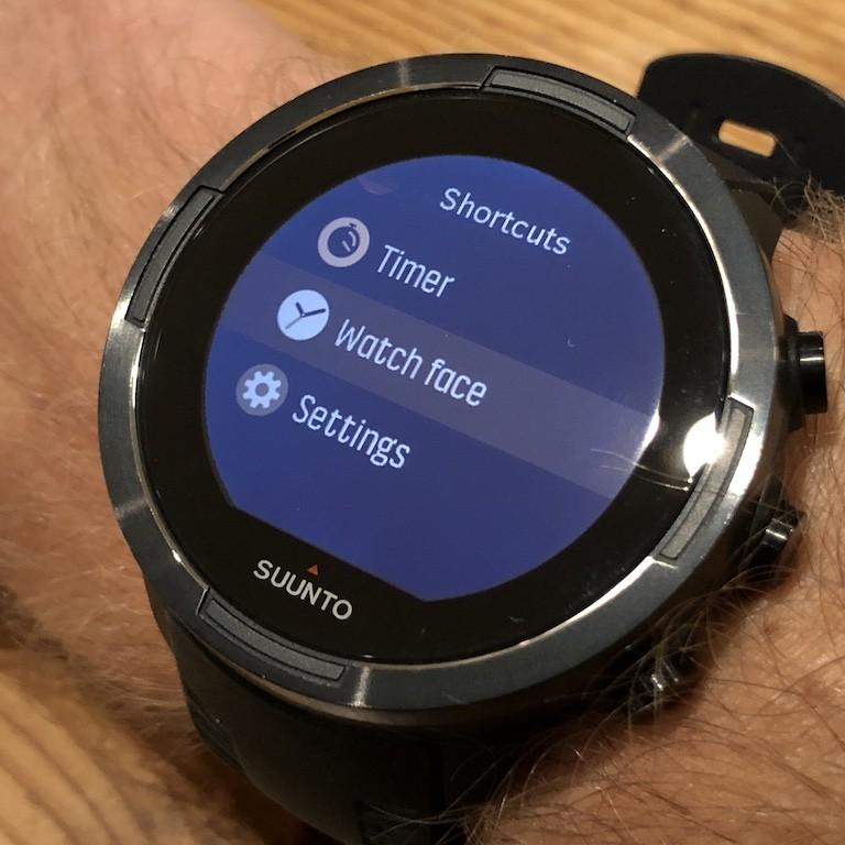 TitaniumGeek IMG 1022 Suunto 9 Multisport GPS Watch Review   Biggest Battery Wins! Cycling Gear Reviews Heart Rate Monitors Running Sports Watches  watch Suunto running optical HRM multisport HRM GPS   Image of IMG 1022