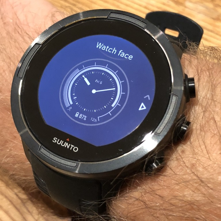 TitaniumGeek IMG 1023 Suunto 9 Multisport GPS Watch Review   Biggest Battery Wins! Cycling Gear Reviews Heart Rate Monitors Running Sports Watches  watch Suunto running optical HRM multisport HRM GPS   Image of IMG 1023