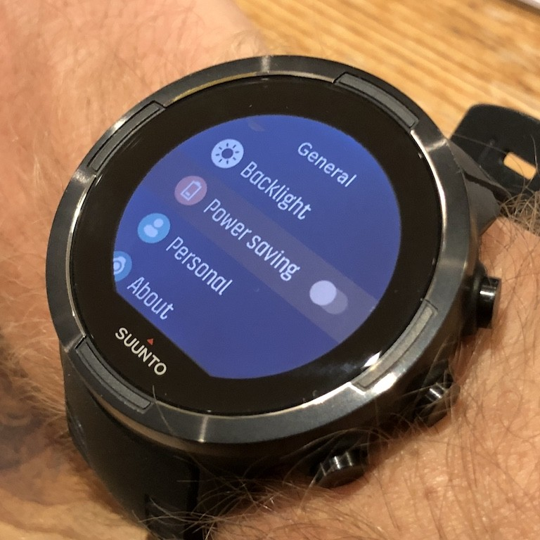 TitaniumGeek IMG 1024 2 Suunto 9 Multisport GPS Watch Review   Biggest Battery Wins! Cycling Gear Reviews Heart Rate Monitors Running Sports Watches  watch Suunto running optical HRM multisport HRM GPS   Image of IMG 1024 2