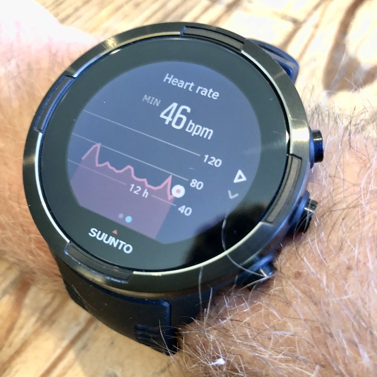 TitaniumGeek IMG 1043 Suunto 9 Multisport GPS Watch Review   Biggest Battery Wins! Cycling Gear Reviews Heart Rate Monitors Running Sports Watches  watch Suunto running optical HRM multisport HRM GPS   Image of IMG 1043
